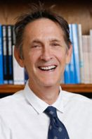 Dr Ronald Lead, Co-Founder and Director
